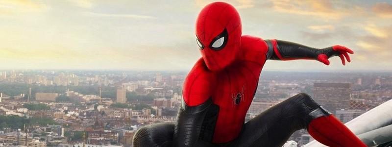 Человек-муравей может появиться в «Человеке-пауке 3»