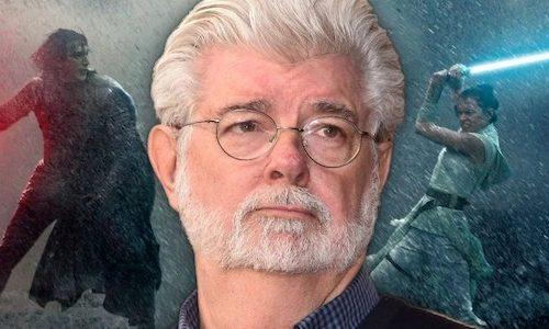 Джордж Лукас негативно высказался о фанатах «Звездных войн»