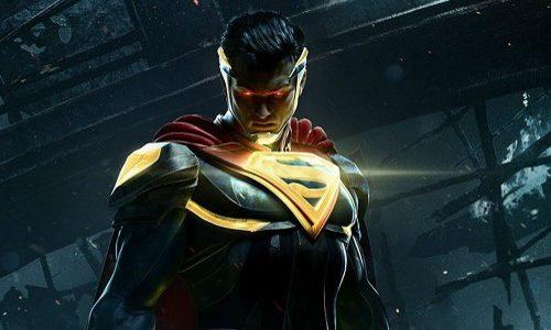 Игра про Супермена выйдет на PS5