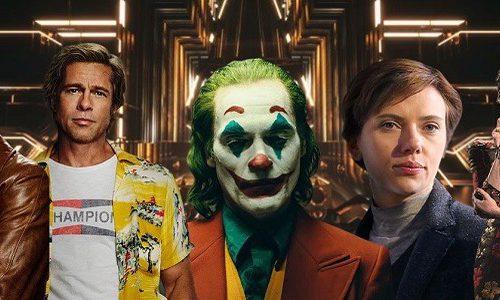 «Утекли» победители премии «Оскар 2020»