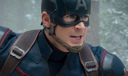 Раскрыто возвращение Капитана Америка Криса Эванса в MCU
