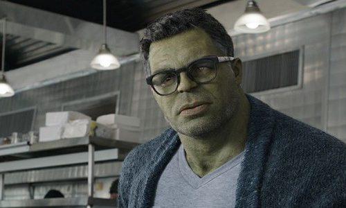 Халк восстановил Камни Бесконечности в киновселенной Marvel
