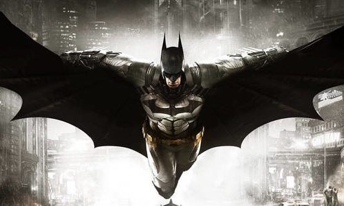 Слух: мир в новой игре про Бэтмена станет значительно больше