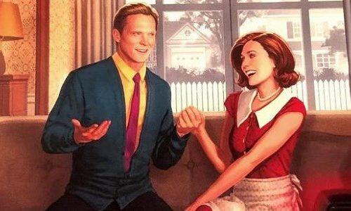 Почему сериал «ВандаВижен» важнее «Мстителей: Финал»