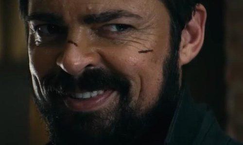 Подтверждено появление персонажа во 2 сезоне «Пацаны»