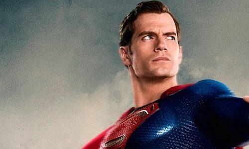 Раскрыто, когда Генри Кавилл вернется в роли Супермена