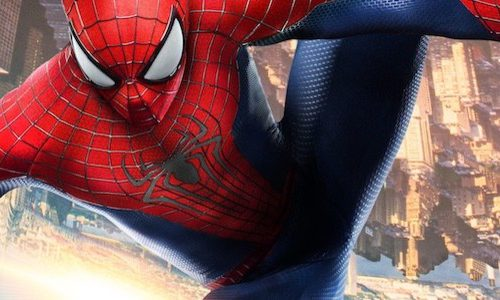 Эндрю Гарфилд все же вернется в роли Человека-паука?
