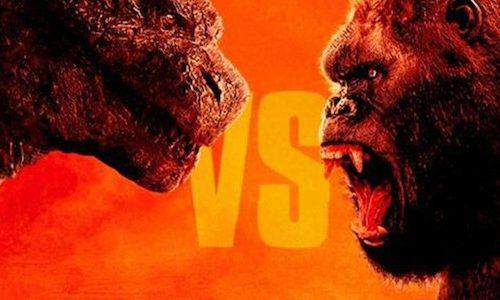 Первый отзыв о фильме «Годзилла против Конга» воодушевляет