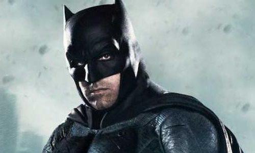 Бен Аффлек объяснил уход с роли Бэтмена