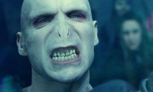 Волан-де-Морт возвращается в этом трейлере «Гарри Поттер и Проклятое дитя»