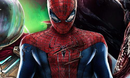 Раскрыты новые спин-оффы «Человека-паука»