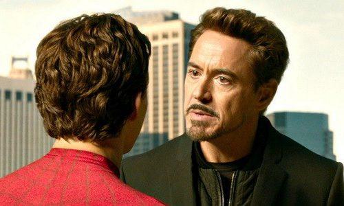 Раскрыто, когда Роберт Дауни вернется в роли Железного человека в MCU