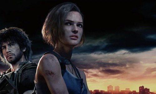 Коронавирус повлиял на выход Resident Evil 3 Remake