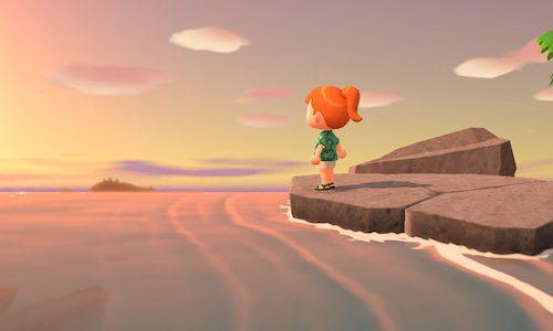 Честное мнение об Animal Crossing: New Horizons