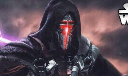 Дарт Плэгас появится в «Звездных войнах: Высшая Республика»?