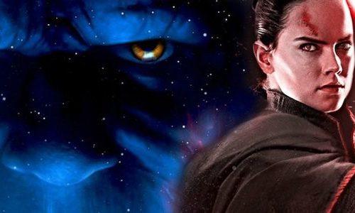 Раскрыто, кем был отец Рей в «Звездных войнах». Фанаты в шоке