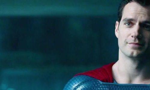 Супермен появится в сериале DC