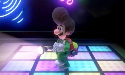 Что нового добавляет Multiplayer Pack в Luigi's Mansion 3