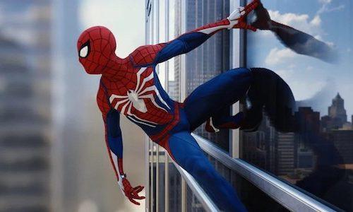 Раскрыта дата выхода игры «Человек-паук 2» для PS5