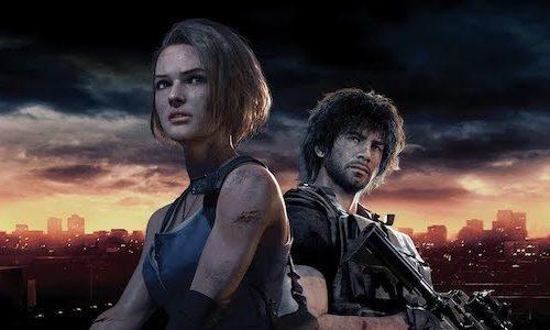 Решение проблем Resident Evil 3 (2020): тормоза, баги и ошибки