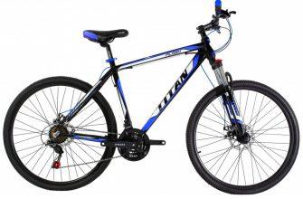 Как правильно выбрать горный велосипед.