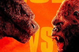 Новый взгляд на фильм «Годзилла против Конга» тизерит сражение монстров