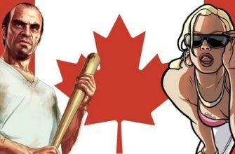 События GTA 6 будет происходить в Канаде?