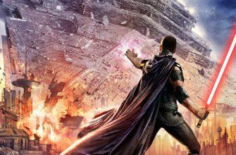 Актер Дарта Мола тизерит Star Wars: The Force Unleashed 3