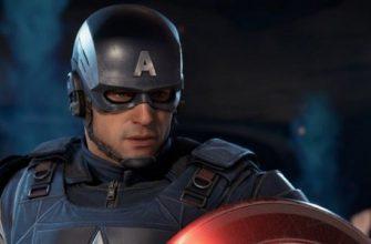 Раскрыта способность Капитана Америка в Marvel's Avengers