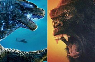 Перенос фильма «Годзилла против Конга» опровергнут