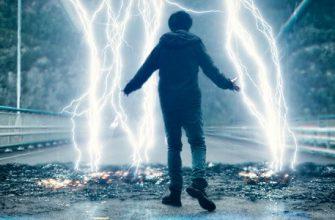 Современный Тор. Обзор фильм «Бог грома» (2020)