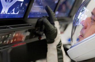 SpaceX успешно запустили корабль Crew Dragon. Стыковка завтра