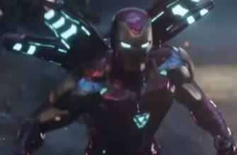 Раскрыто, кто пытается оживить Тони Старка в киновселенной Marvel