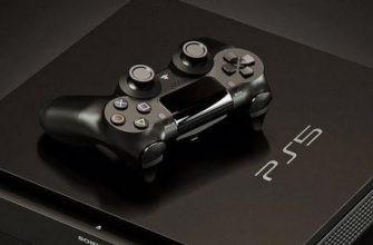 Раскрыто, каким будет дизайн PS5