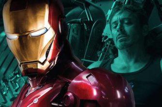 Раскрыт новый Железный человек в киновселенной Marvel