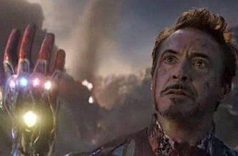 Раскрыто, когда появится новый Железный человек в MCU
