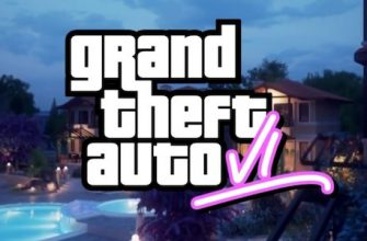В GTA 5 нашли тизер города GTA 6