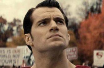 С возвращением Супермена в DCEU возникли проблемы