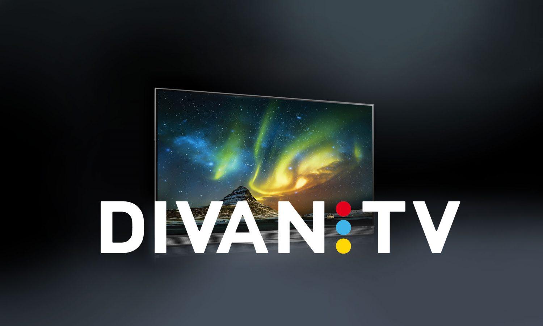 Преимущества сервиса Divan.tv