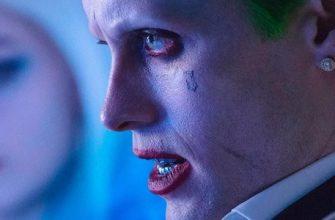 Раскрыт вырезанный кадр «Отряда самоубийц» с Джокером