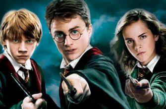 Новая RPG по «Гарри Поттеру» выйдет в 2021 году