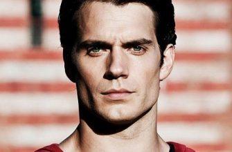 Генри Кавилл сыграет Супермена в фильме режиссера «Звездных войн»
