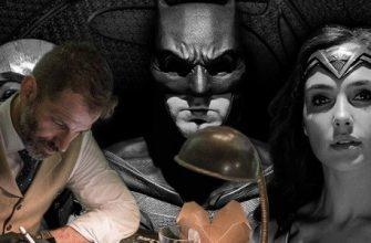 HBO Max прокомментировали режиссерскую версию «Лиги справедливости»