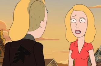 Дата выхода 5 сезона «Рик и Морти». Когда ждать продолжение?
