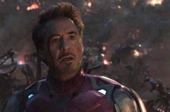 Фильмы киновселенной Marvel превратили в хоррор
