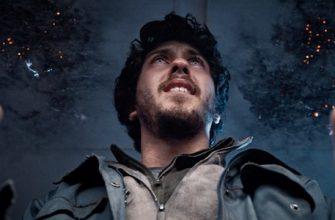 Фильм «Бог грома» (2020) можно посмотреть онлайн
