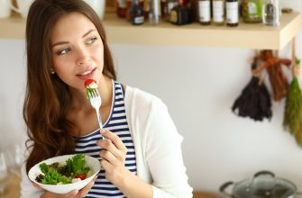 ТОП 10 лайфхаков, как не голодать при похудении.