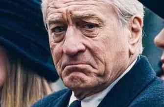 Раскрыт реальный бюджет фильма «Ирландец». Netflix нам врали