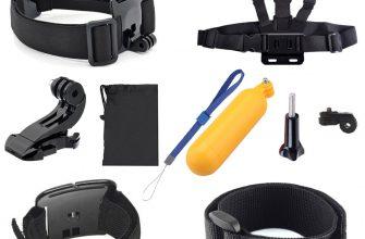 Аксессуары для GoPro: что стоит купить?