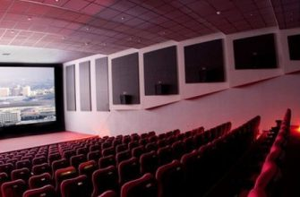 Дату открытия кинотеатров в Москве перенесли